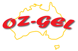 OZ-GEL logo